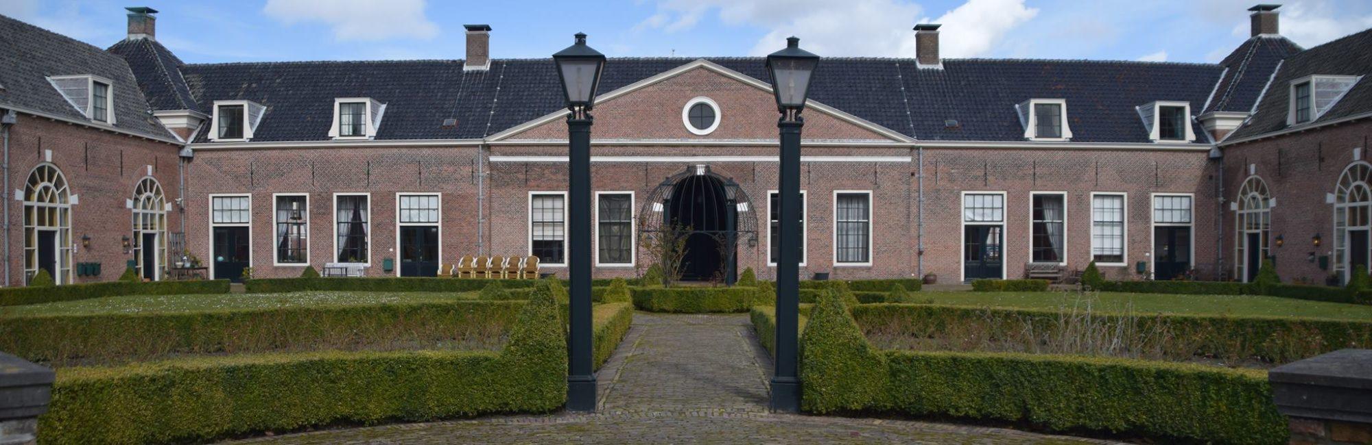 denederhof